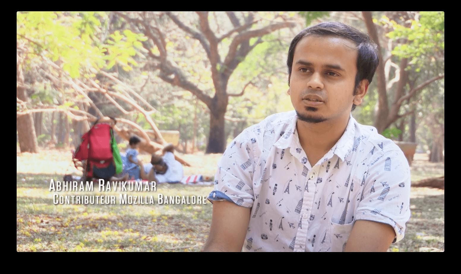 Abhiram Ravikumar