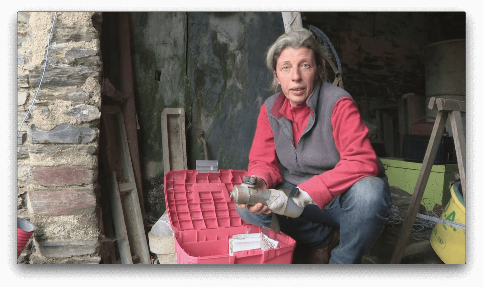 Martine Cailbault